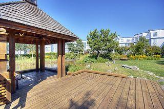 """Photo 27: 228 12633 NO 2 Road in Richmond: Steveston South Condo for sale in """"NAUTICA NORTH"""" : MLS®# V845784"""