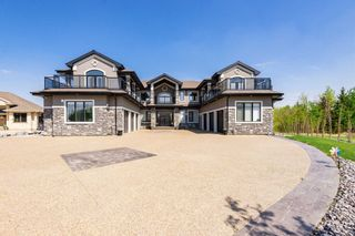 Photo 1: 19 Countryside Close: Rural Parkland County House for sale : MLS®# E4239146