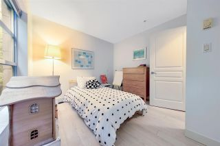 """Photo 24: 105 2161 W 12TH Avenue in Vancouver: Kitsilano Condo for sale in """"THE CARLINGS"""" (Vancouver West)  : MLS®# R2590728"""