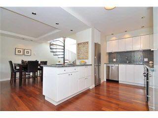Photo 5: 501 2120 W 2ND Avenue in Vancouver: Kitsilano Condo for sale (Vancouver West)  : MLS®# V998877