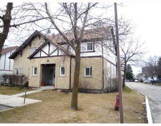 Photo 1: 27 APPLE Lane in WINNIPEG: Westwood / Crestview Condominium for sale (West Winnipeg)  : MLS®# 2906631