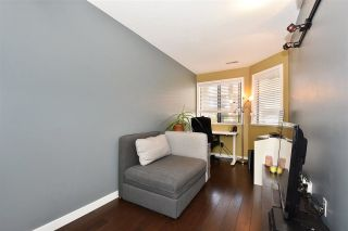 Photo 16: 8561 WOODRIDGE PLACE in Burnaby: Forest Hills BN Townhouse for sale (Burnaby North)  : MLS®# R2262331
