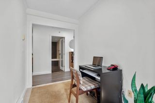 """Photo 16: 402 1003 BURNABY Street in Vancouver: West End VW Condo for sale in """"MILANO"""" (Vancouver West)  : MLS®# R2580390"""