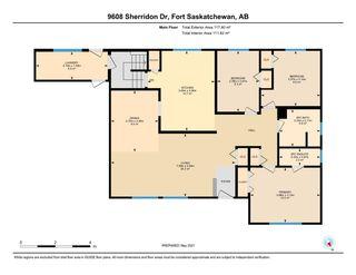 Photo 43: 9608 SHERRIDON Drive: Fort Saskatchewan House for sale : MLS®# E4242850