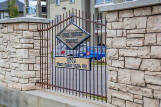 Photo 26: 2214 2518 Fish Creek Boulevard SW in Calgary: Evergreen Apartment for sale : MLS®# A1127898