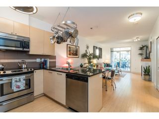 """Photo 8: 107 6500 194 Street in Surrey: Clayton Condo for sale in """"SUNSET GROVE"""" (Cloverdale)  : MLS®# R2356040"""