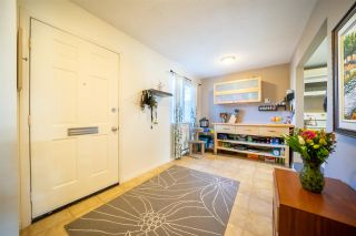 """Photo 12: 47 5307 204 Street in Langley: Langley City Townhouse for sale in """"MCMILLAN PLACE"""" : MLS®# R2560188"""