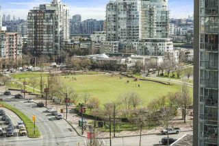 """Photo 3: 1201 1438 RICHARDS Street in Vancouver: Yaletown Condo for sale in """"AZURA 1"""" (Vancouver West)  : MLS®# R2541514"""