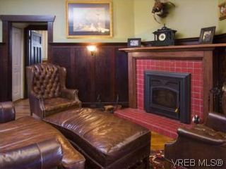 Photo 5: 466 Constance Ave in VICTORIA: Es Esquimalt House for sale (Esquimalt)  : MLS®# 510462