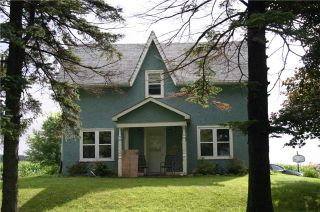 Photo 1: 435109 4th Line in Amaranth: Rural Amaranth House (1 1/2 Storey) for lease : MLS®# X4200365