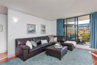 """Photo 8: 112 175 W 1ST Street in North Vancouver: Lower Lonsdale Condo for sale in """"Time Building"""" : MLS®# R2531662"""
