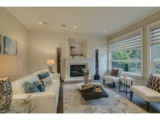 Photo 3: 574 SILVERDALE PL in North Vancouver: Upper Delbrook House for sale : MLS®# V1104305