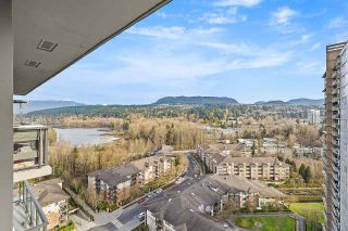 """Photo 12: 2107 651 NOOTKA Way in Port Moody: Port Moody Centre Condo for sale in """"SAHALEE"""" : MLS®# R2555141"""