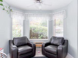 "Photo 10: 135 6841 138 Street in Surrey: East Newton Townhouse for sale in ""Hyland Creek Village"" : MLS®# R2612917"