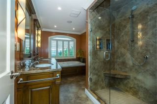 Photo 10: 2300 DAWES HILL ROAD in Coquitlam: Cape Horn House for sale : MLS®# R2213452