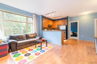 Photo 3: 308 4883 MACLURE Mews in Vancouver: Quilchena Condo for sale (Vancouver West)  : MLS®# R2176575