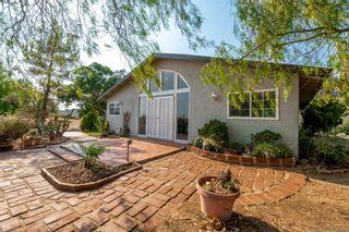 Photo 2: POTRERO House for sale : 6 bedrooms : 25511 Potrero Valley Rd