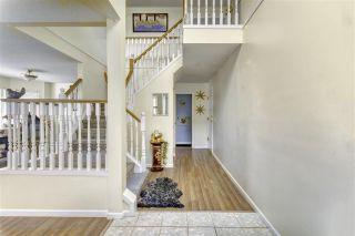 "Photo 9: 15 7955 122 Street in Surrey: West Newton Townhouse for sale in ""Scottsdale Village"" : MLS®# R2542586"