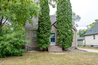 Main Photo: Sold Over List Price! St James!
