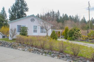 Photo 3: 52 658 Alderwood Dr in : Du Ladysmith Manufactured Home for sale (Duncan)  : MLS®# 870753