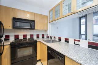 "Photo 8: 506 501 PACIFIC Street in Vancouver: Downtown VW Condo for sale in ""THE 501"" (Vancouver West)  : MLS®# R2426022"