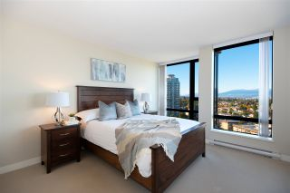 """Photo 15: 2201 7325 ARCOLA Street in Burnaby: Highgate Condo for sale in """"ESPRIT 2"""" (Burnaby South)  : MLS®# R2522459"""