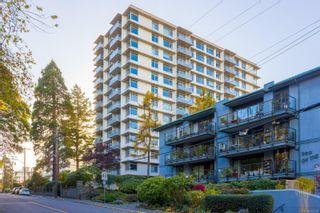 Photo 2: 207 250 Douglas St in : Vi James Bay Condo for sale (Victoria)  : MLS®# 872538