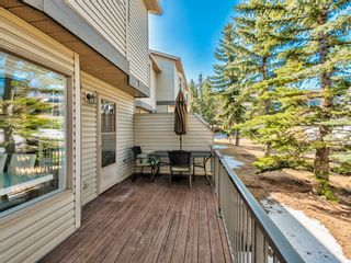 Photo 42: 45 Patina Park SW in Calgary: Patterson Row/Townhouse for sale : MLS®# A1085430