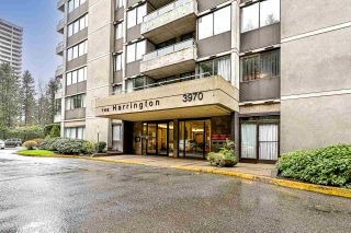 Photo 2: 1803 3970 CARRIGAN Court in Burnaby: Government Road Condo for sale (Burnaby North)  : MLS®# R2553887