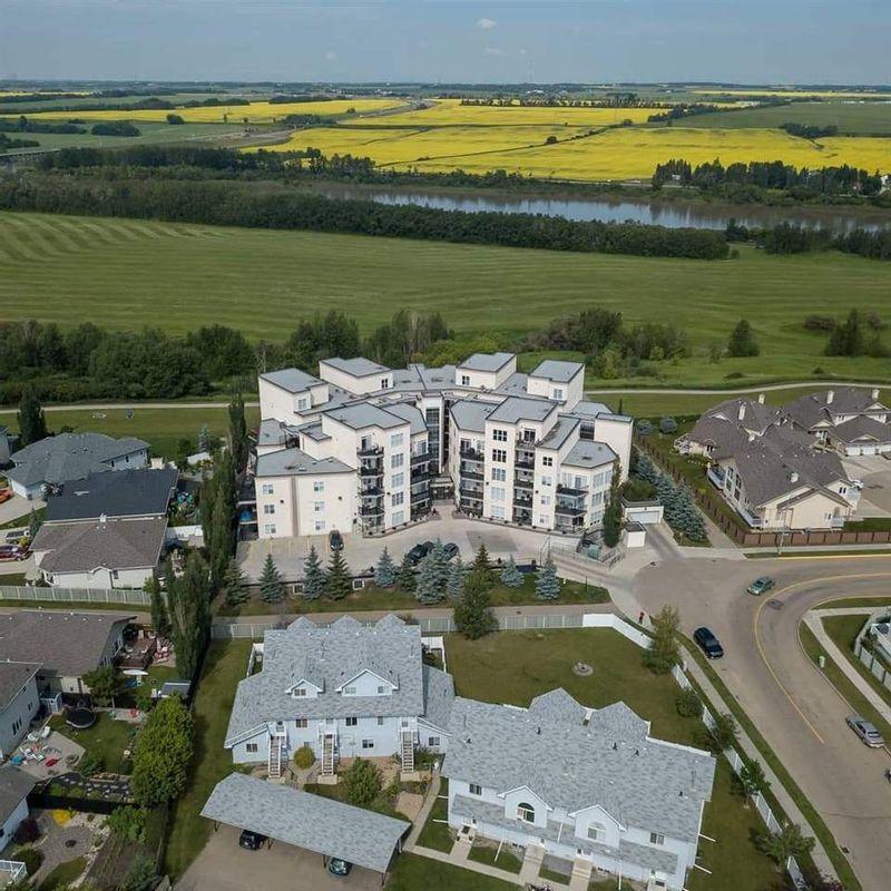 FEATURED LISTING: 414 - 9940 SHERRIDON Drive Fort Saskatchewan