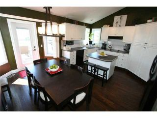 Photo 5: 155 VALLEY MEADOW Close NW in CALGARY: Valley Ridge Residential Detached Single Family for sale (Calgary)  : MLS®# C3425305