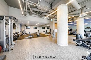 "Photo 18: 4605 13495 CENTRAL Avenue in Surrey: Whalley Condo for sale in ""3 Civic Plaza"" (North Surrey)  : MLS®# R2379820"