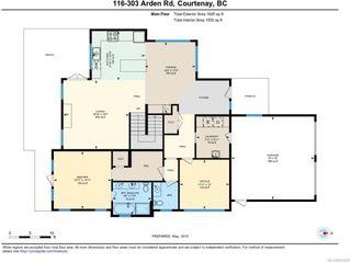 Photo 57: 116 303 Arden Rd in COURTENAY: CV Courtenay City House for sale (Comox Valley)  : MLS®# 816009