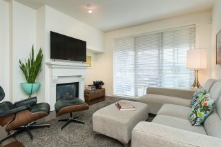 """Photo 9: 105 16447 64 Avenue in Surrey: Cloverdale BC Condo for sale in """"St. Andrew's"""" (Cloverdale)  : MLS®# R2159820"""