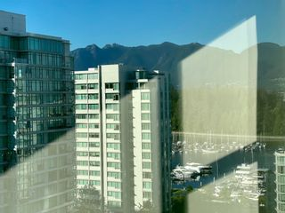 """Photo 11: 1602 1723 ALBERNI Street in Vancouver: West End VW Condo for sale in """"THE PARK"""" (Vancouver West)  : MLS®# R2613268"""