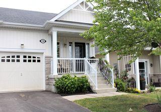 Photo 1: 706 Henderson Drive in Cobourg: Condo for sale : MLS®# X5290750