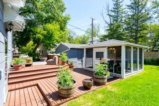 Photo 17: 534 Oakenwald Avenue in Winnipeg: Wildwood House for sale (1J)  : MLS®# 1918942