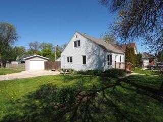 Photo 32: 107 6th Street NE in Portage la Prairie: House for sale : MLS®# 202113397