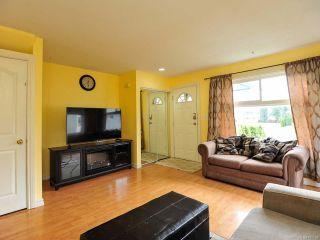 Photo 2: 1920A Choquette Pl in COURTENAY: CV Courtenay City Half Duplex for sale (Comox Valley)  : MLS®# 784169