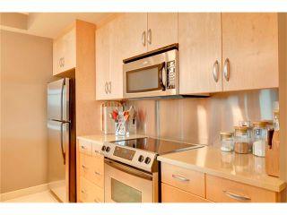 Photo 5: 606 530 12 Avenue SW in Calgary: Connaught Condo for sale : MLS®# C4027894