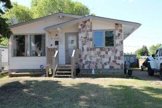 Photo 1: 4909 54 Avenue: Elk Point House for sale : MLS®# E4201578