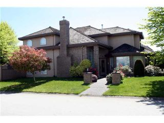 """Photo 2: 1708 SPYGLASS Crescent in Tsawwassen: Cliff Drive House for sale in """"IMPERIAL VILLAGE"""" : MLS®# V826662"""