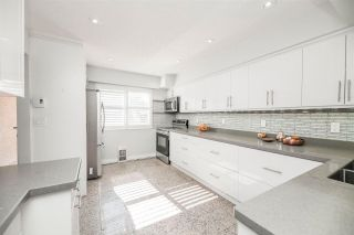 """Photo 11: 32 11751 KING Road in Richmond: Ironwood Townhouse for sale in """"Kingswood Downes"""" : MLS®# R2591647"""