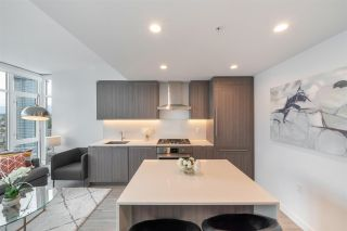 """Photo 2: 2606 2311 BETA Avenue in Burnaby: Brentwood Park Condo for sale in """"Limina Waterfall"""" (Burnaby North)  : MLS®# R2589944"""