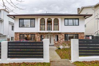 Main Photo: 1219 E 29TH Avenue in Vancouver: Knight House for sale (Vancouver East)  : MLS®# R2568542