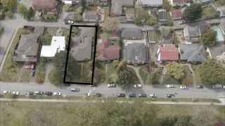 Photo 2: 5257 KERSLAND Drive in Vancouver: Cambie House for sale (Vancouver West)  : MLS®# R2575117