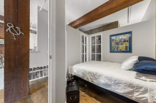 """Photo 16: 304 518 BEATTY Street in Vancouver: Downtown VW Condo for sale in """"Studio 518"""" (Vancouver West)  : MLS®# R2582254"""
