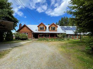 Photo 2: 1760 Seymour Rd in : Isl Gabriola Island House for sale (Islands)  : MLS®# 876978