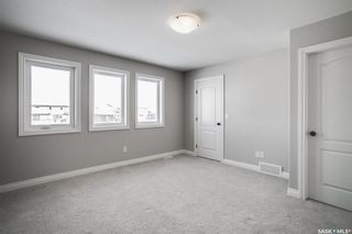 Photo 25: 113 342 Trimble Crescent in Saskatoon: Willowgrove Residential for sale : MLS®# SK813475