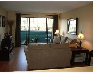 "Photo 4: 304 1775 W 11TH Avenue in Vancouver: Fairview VW Condo for sale in ""THE RAVENWOOD"" (Vancouver West)  : MLS®# V700238"